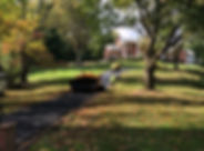 Driveway paving in Fairfax, VA