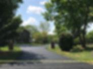 Driveway paving in Great Falls, VA