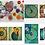 Thumbnail: Lot de 10 cartes postales