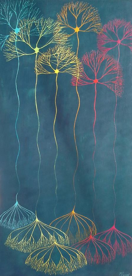Forêt Neuronale