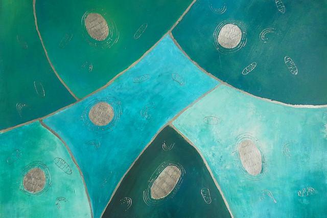 UniverCell Blue
