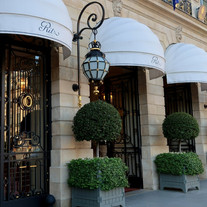 L'hôtel Ritz, un palace de légende