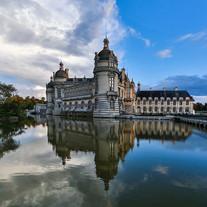 Une visite exclusive du Domaine de Chantilly