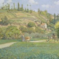 Auvers-sur-Oise : sur les pas des impressionnistes