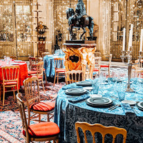 Organiser un dîner dans un lieu prestigieux