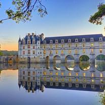 Une visite personnalisée du château de Chenonceau