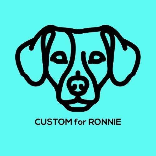 Ronnie!