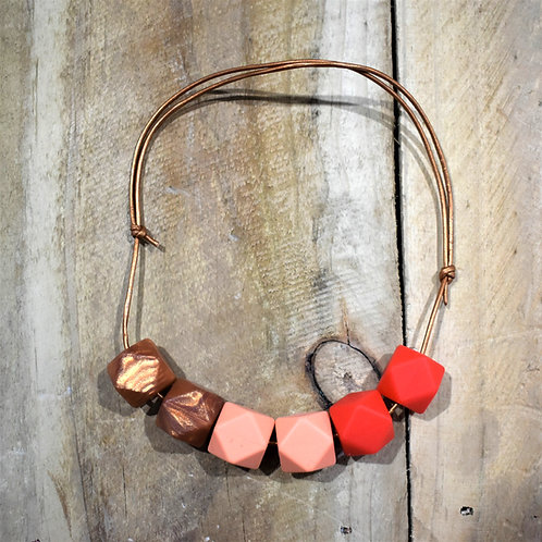 Red Red Reddy! - Dog Jewellery