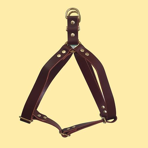 'Cruising' Leather Harness