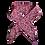Thumbnail: Cravat - Pink Floral
