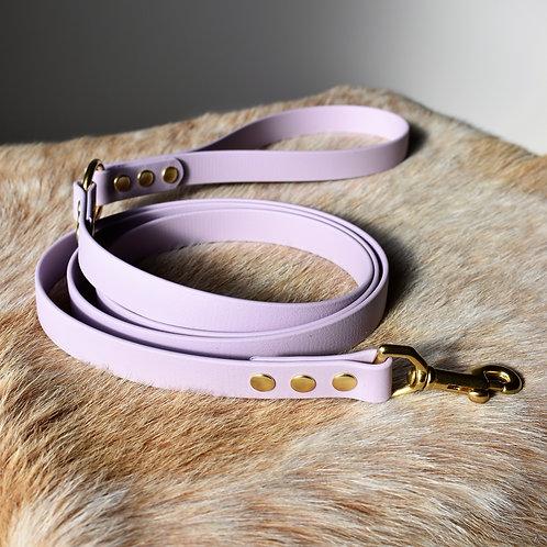 'Activewear' Leash in Lilac