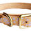 Thumbnail: WHOLESALE: 'Freckle Face' Leather Collar