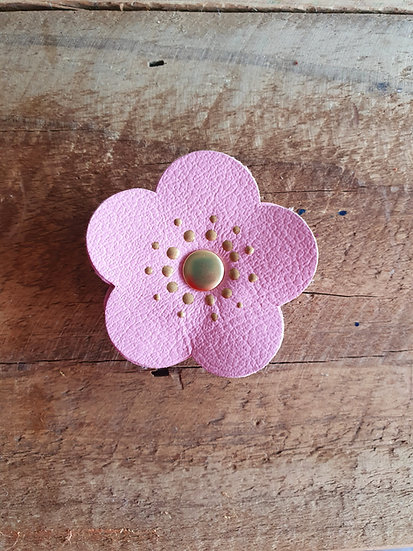 Mini Collar Flowers