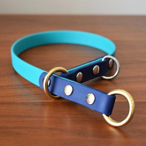 'Activewear' Simple Slip Collar
