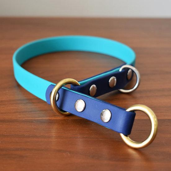 'Activewear' Block Party Upgrade [for slip collar + good dog collar / leash]