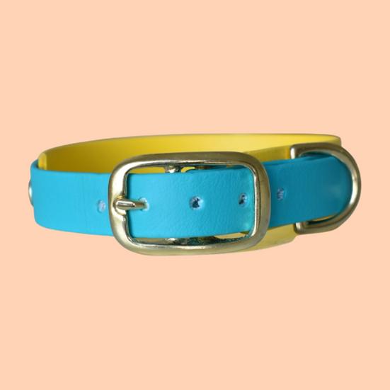 'Activewear' Block Party Collar