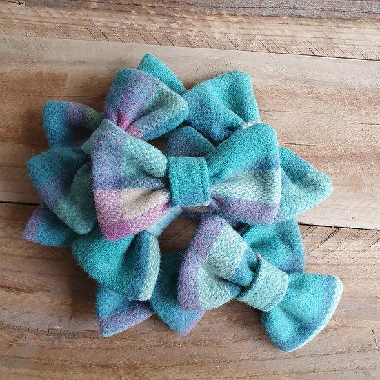 Woollen Bow Tie