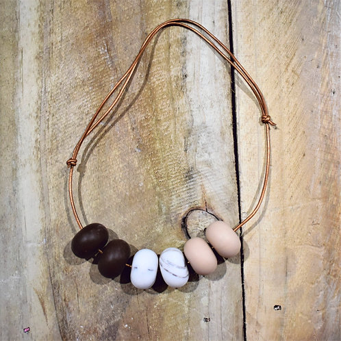 Salted Caramel - Dog Jewellery