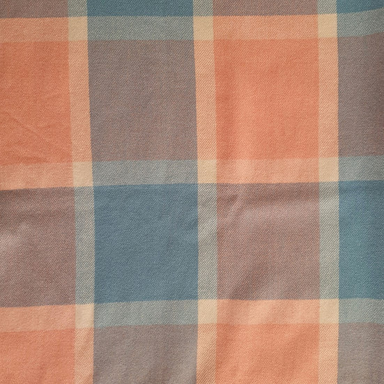 Blanket 18 - Size [ 1.0 x 1.2m ]