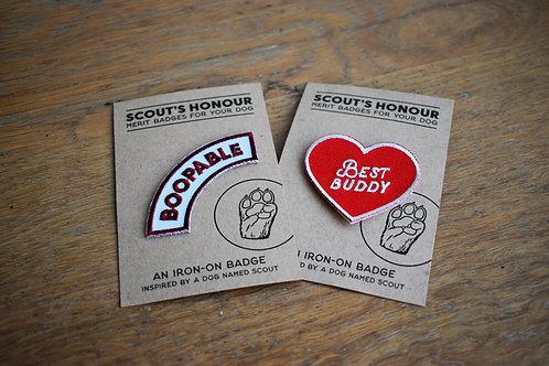 Scout's Honour Merit Badge