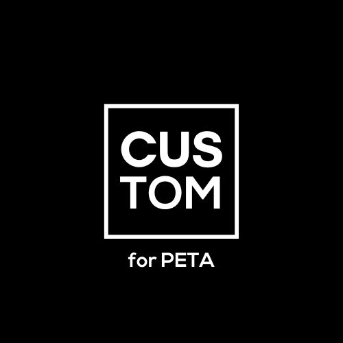Custom Convertible Leash for Peta