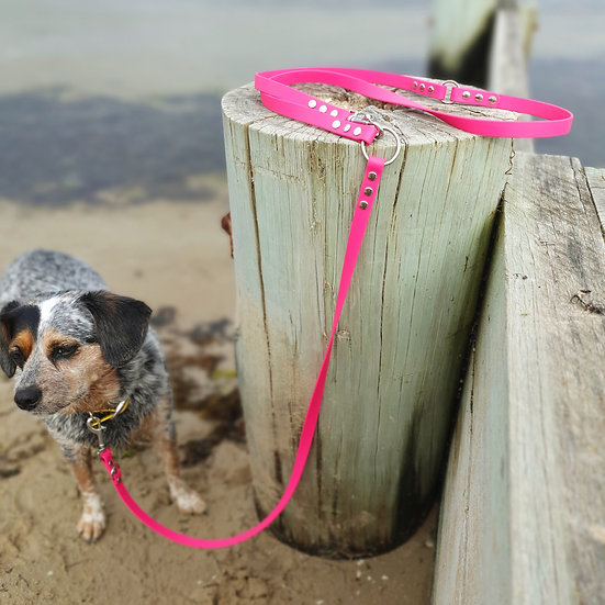 'Activewear' Convertible Leash