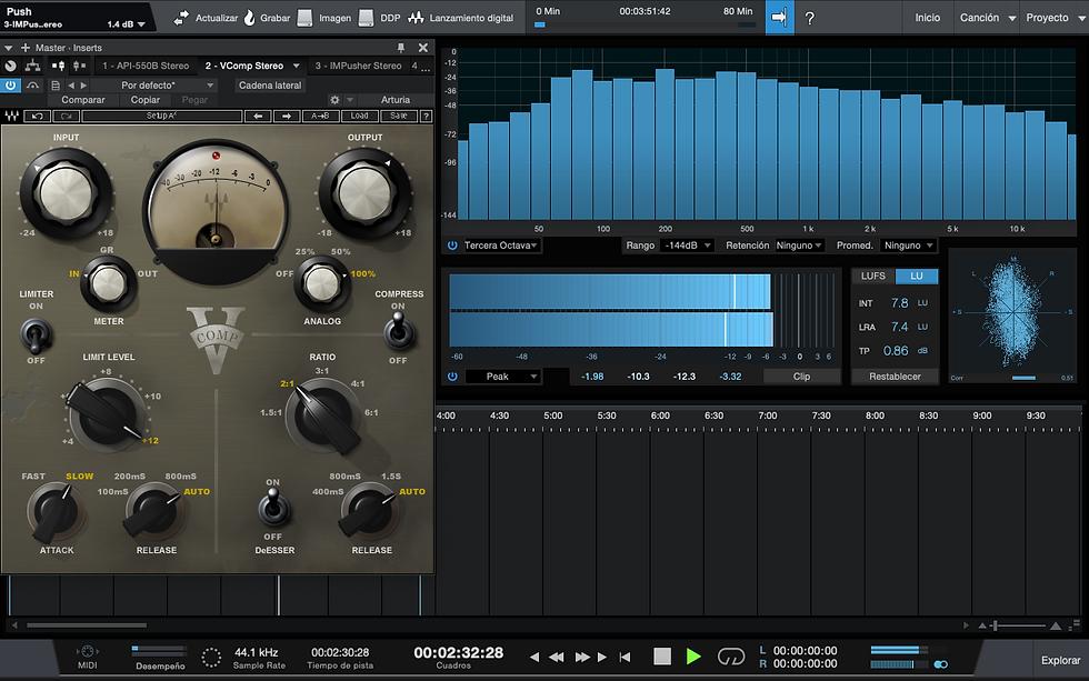 Mastering - Studio One.png