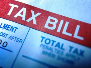 How to Challenge an Incorrect Tax Bill