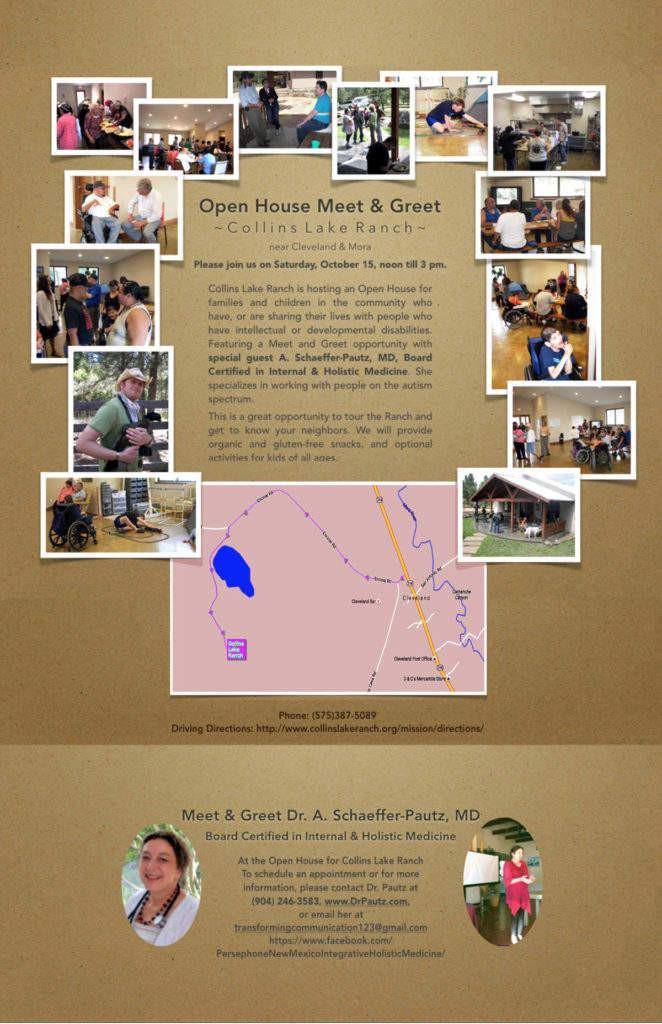 Open House Meet & Greet