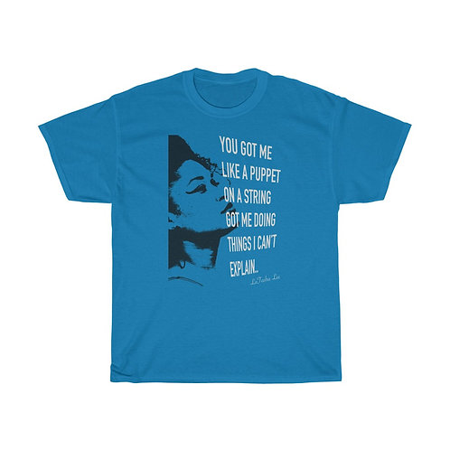 LaTasha Lee Star of The Show T-Shirts