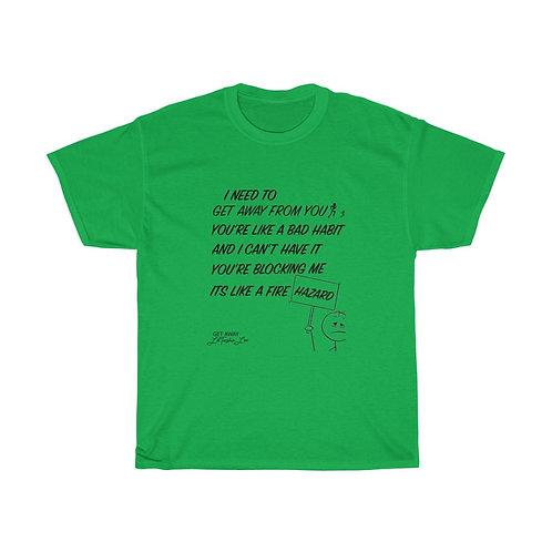 Get Away T-Shirts