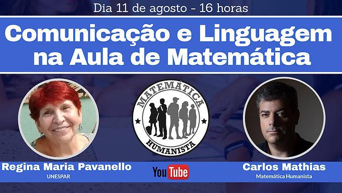 Comunicação e Linguagem na Aula de Matemática