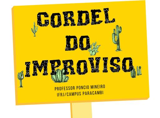 CORDEL DO IMPROVISO