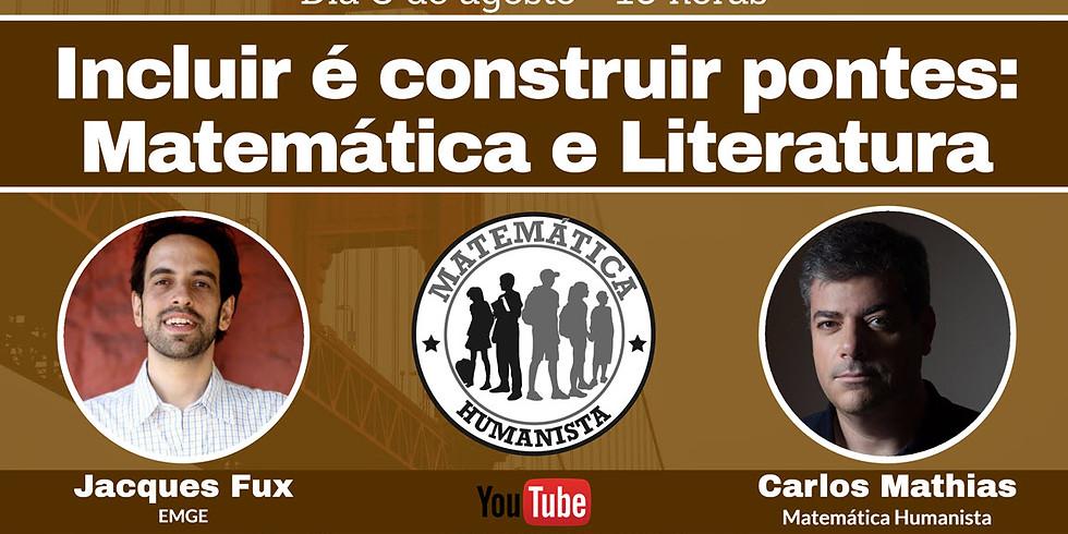 Incluir é construir pontes: Matemática e Literatura