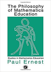 The Philosophy of Mathematics Education_