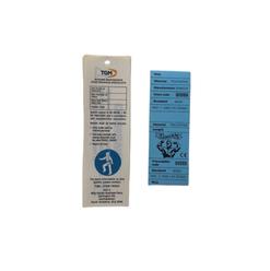 Lifting Gear Printed Plastic Tags