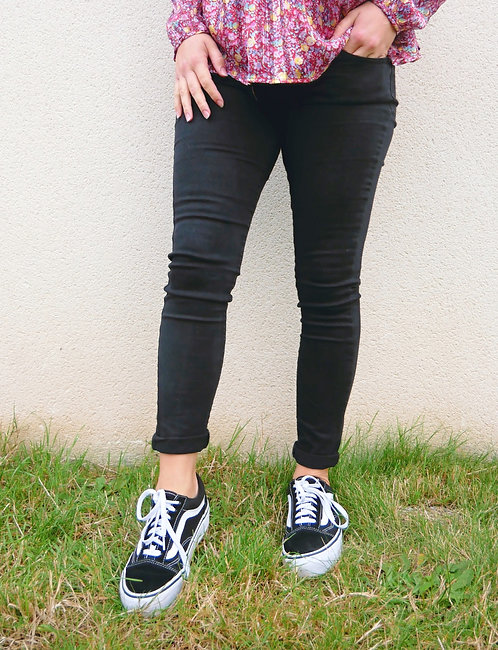 Jeans SLY - Spécial Endo Belly
