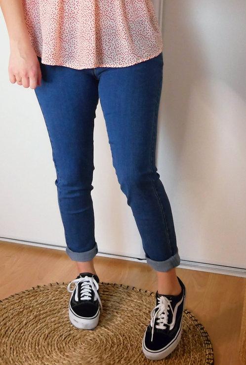 Jeans NYM -  Spécial Endo Belly