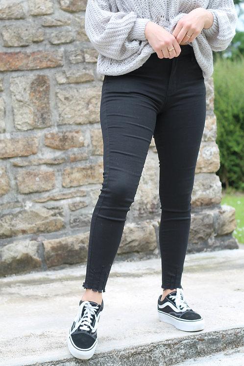 Jeans RYU - Noir