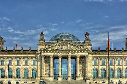 3 Tage Berlin Wochenende 08.-10.10.2021