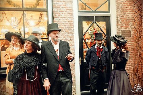 Dickens Festival in Deventer 11.12.2021