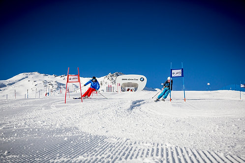 Sölden - Skiurlaub 19.03.-24.03.2021