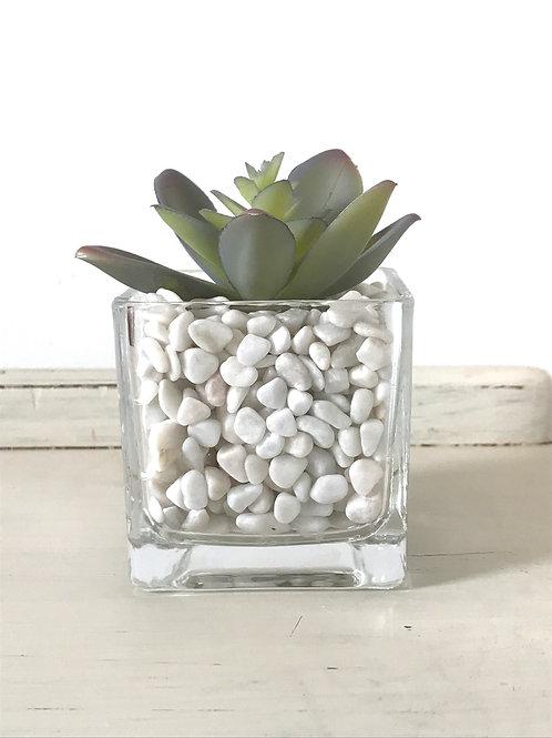 Miniature artificial plant