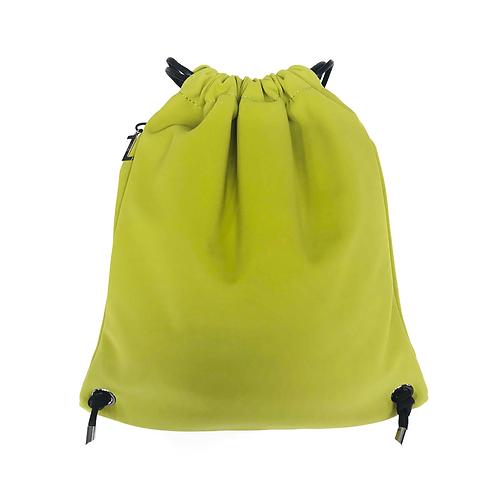 BASICO Backpack GREEN SMALL