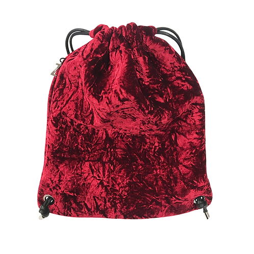 VISTROP Backpack red small