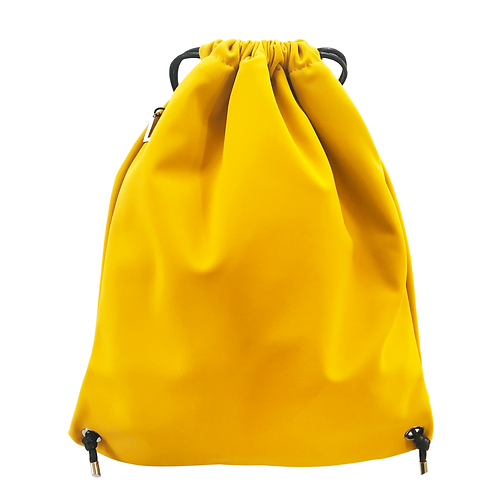 BASICO Backpack YELLOW