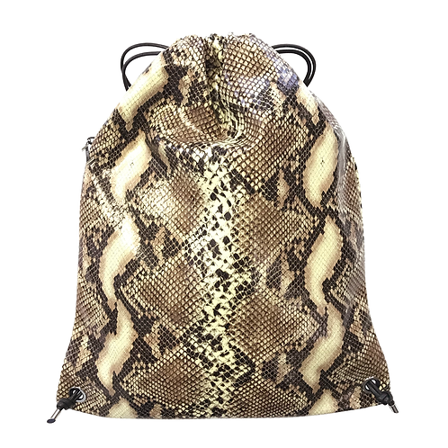 Backpack Snakeprint