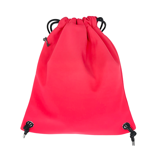 BASICO Backpack RED SMALL