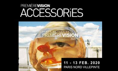 PREMIERE VISION FEB. 2020