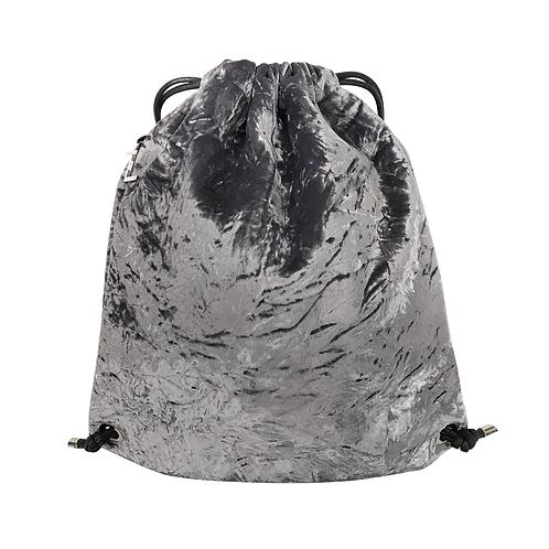 VISTROP Backpack grey small
